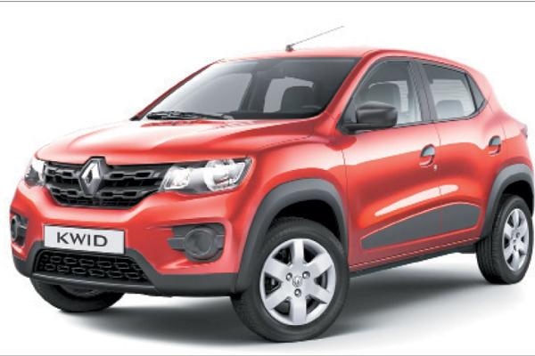 تجارت- فردا-  رنو کوئید در طرح جدید رنو برای بازار ایران به ایرانخودرو میرسد. این خودرو قرار است 30 میلیون تومان قیمت داشته باشد.