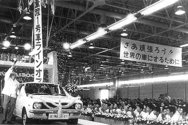 تاریخچه هوندا ؛ افسانه آهنگر ژاپنی خط تولید هوندا