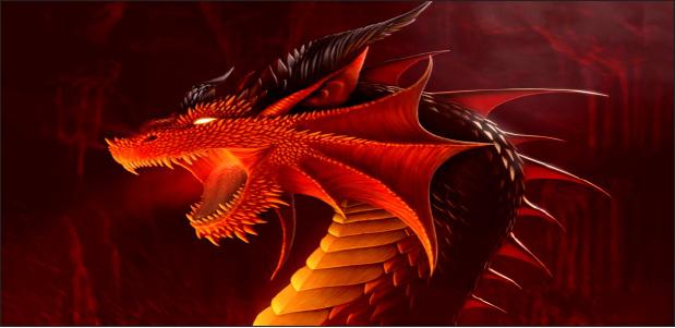 تجارت- فردا-  نشانگر سال اژدها