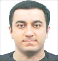 تجارت فردا- محمد حسینی