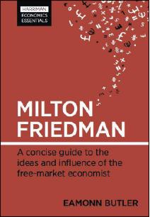 تجارت فردا-  راهنمایی مختصر  بر ایدهها و تاثیرات اقتصاددان بازار آزاد