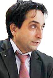 تجارت فردا- پیمان کارگر  مدیرعامل شرکت «رنو پارس