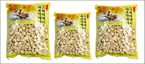 تجارت- فردا- نشانگر پاپکورن کرهای