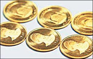 تجارت- فردا- سکه