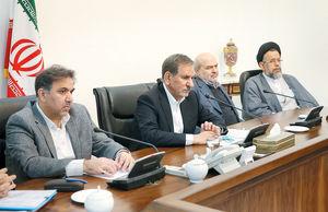 چارهجویی برای تهران