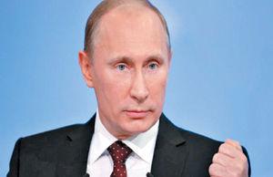 روسیه و اوکراین