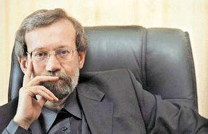 لاریجانی در پی تاسیس حزب؟