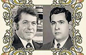 داستان احمد و محمود