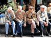 جمعیت دنیا پیرتر و پیرتر میشود