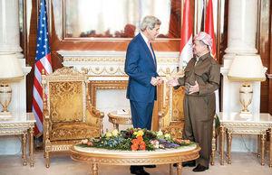 کری در عراق