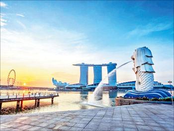 سنگاپور امنترین کشور دنیا