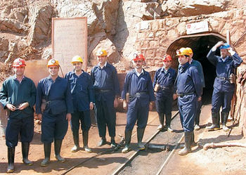 Strategies for Job Creation in Mines