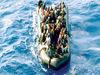 ردیابی مهاجران