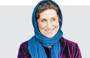 روسری آبی سینمای ایران