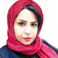 مرضیه محمودی
