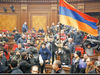 اشغال پارلمان