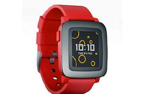 رونمایی پبل از ساعت هوشمند جدید