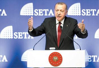 مقاومت اردوغان