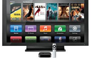 فراگیر شدن تلویزیون اپل؟