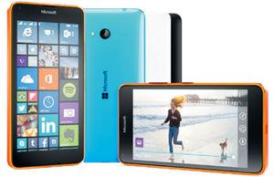 گوشیهای جدید مایکروسافت معرفی شد