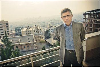 تهران تحمل ندارد