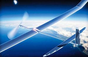 گوگل از پرواز پهپادهای Titan خبر میدهد