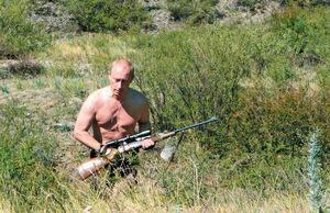 تهدید پوتین، تلافی مدودف