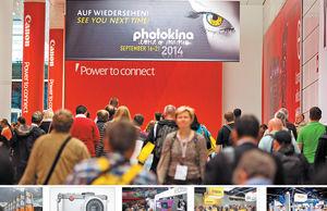 نمایشگاه دوربینهای لاکچری