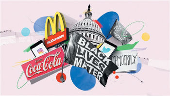 تسریع صادرات فرهنگ سیاسی آمریکا