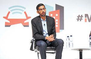 گوگل درصدد حذف هزینه رومینگ