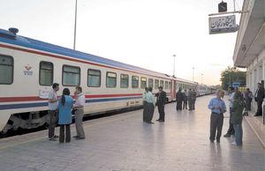 لوکسهای اروپایی بر ریل ایران