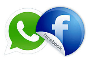 فیسبوک یکپارچهسازیاش با واتسآپ را آغاز کرد