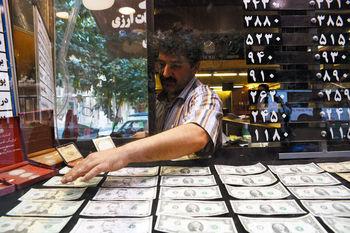 دو روی سکه قیمتگذاری ارز