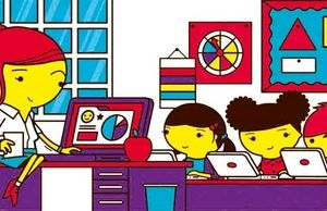 تدریس و فناوری