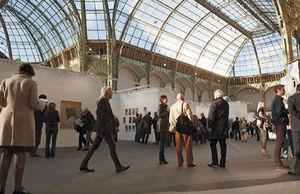گالری راه ابریشم برای پنجمین بار در پاریس فوتو