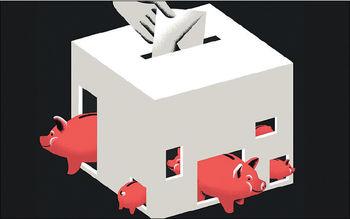 دموکراسی و سرمایهداری