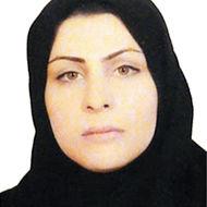 مونا مشهدیرجبی