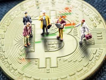 چرا به ارزهای دیجیتال نیاز داریم؟