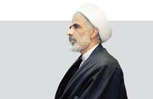 هشدار معاون آرام دولت