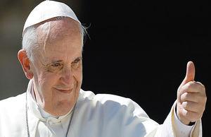 پاپ و نگرانیهایش