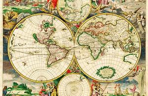 تاریخ: روزگار سپری شده و بیم و امیدهای آینده
