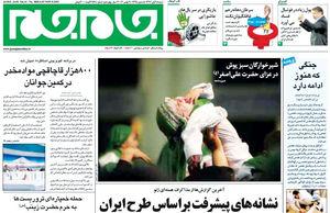 سونامی اقتصادی برای دولت روحانی؟
