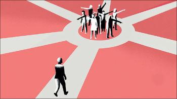 تاثیر باورهای اجتماعی بر موفقیت برنامههای رفاهی