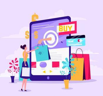 معرفی بهترین فروشگاه ساز  برای آغاز یک تجارت انلاین موفق