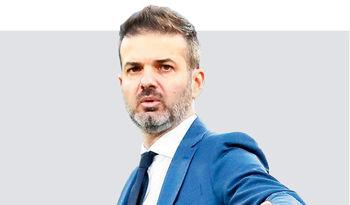 رئیس ایتالیایی