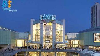 در این مراکز خرید ترکیه خرید بهتری داشته باشید و پول بیشتری ذخیره کنید