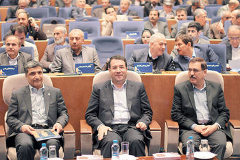 پیشقراولان بنگاههای ایرانی