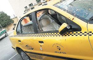 احضار راننده تاکسی علی مطهری به دادگاه