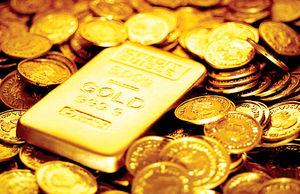 روند طلا صعودی شد
