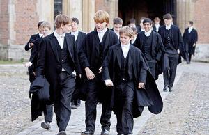 مدارس برجسته انگلیس